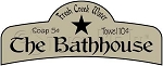 328 * The Bathhouse Stencil 7.25x18